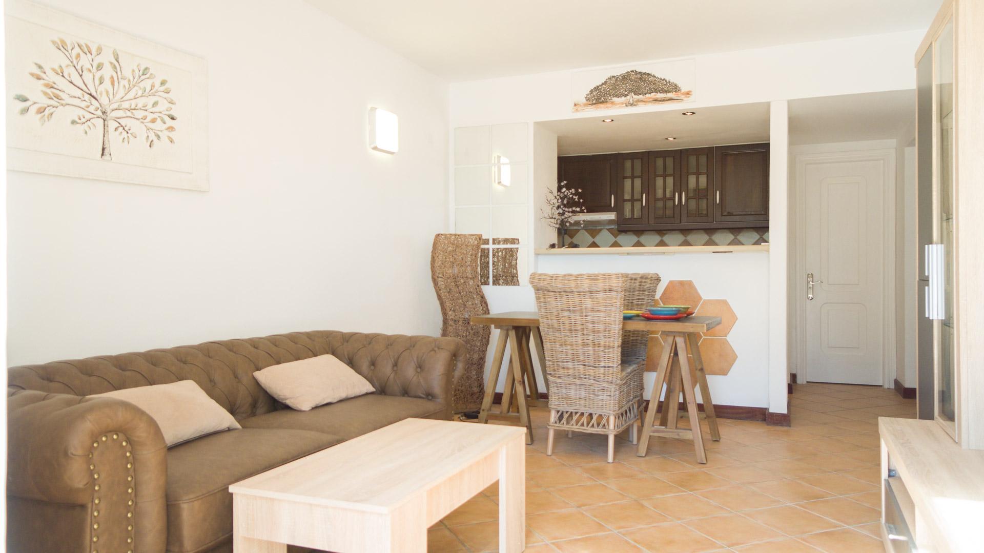 Club Valena, Matagorda - Lanzarote Apartment